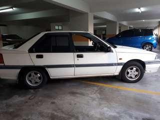 Proton Iswara Hatchback