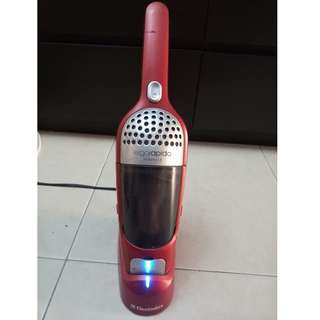 Electrolux Handheld Vacuum Cleaner (Preloved)