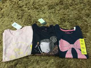 Primark (4-5y girls). Hurry, stocks running low! Get yours now :)