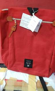 Anello bag red