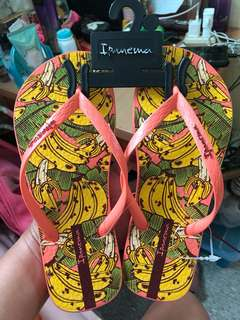 Original Ipanema Slippers Take All!!