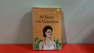 The Years of the Voiceless Okky Madasari
