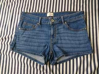 🚚 net牛仔短褲 #一百均價