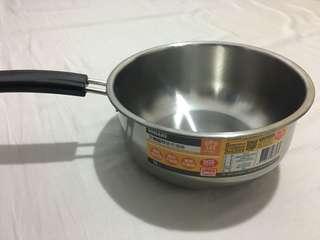 全新單柄泡麵鍋