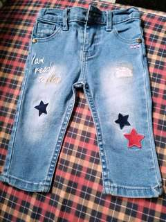 girls pants jeans