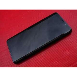 黑色 SAMSUNG Galaxy S9+ 128G 神腦保固2019/6/17 原廠盒裝※換機優先