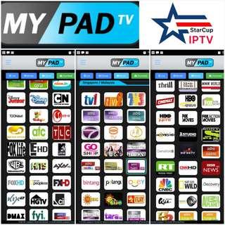 Android Tv Box New Mypad Tv