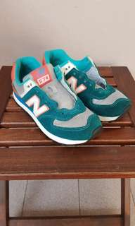 New Balance 574 Kids Shoes