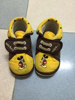 Mickey shoes