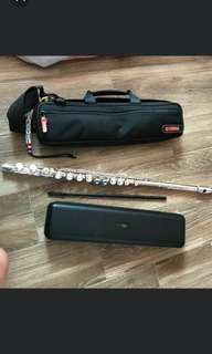 Yamaha 211 flute - Very less used and maintained well