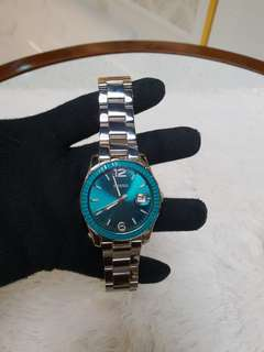 UNUSED. Fossil Watch ❤BIG SALE P6995 ONLY❤ With box Swipe for detailed pics