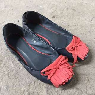 Flatshoes no Brand