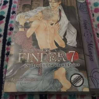 Finder vol 7