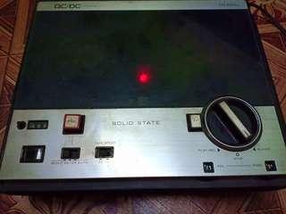 JVC NIVICO RECORDER TR 551U