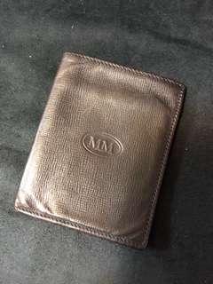 MaxMara Wallet