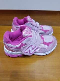New Balance 運動鞋