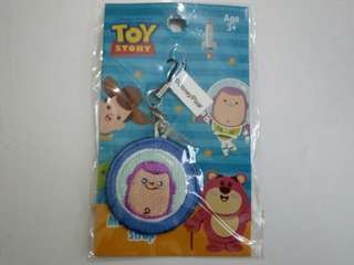Disney Toy Story 巴斯光年防麈塞