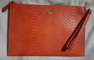 Clutch bag (debenhams)