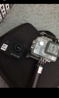 Reprice Bpro Action Cam