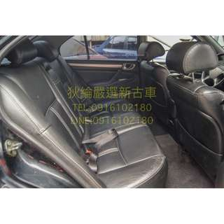 三菱 GALANT 雞蛋 V6引擎
