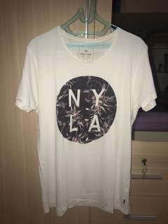 COTTON-ON Nyla Graphic Tee (M)