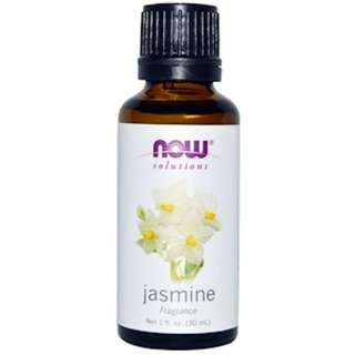 Now Foods, Jasmine, 1 fl oz (30 ml)
