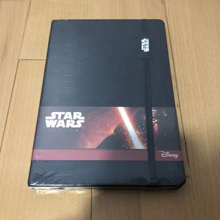 Star Wars Notebook - Limited Edition - Millennium Falcon