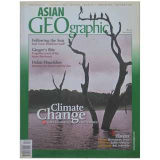 ASIAN GEOGRAPHIC MAGAZINE (Issue 5. 2007)