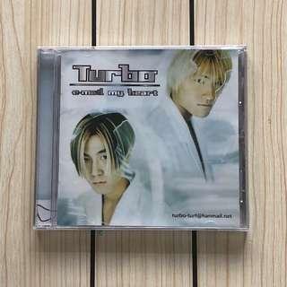 Kim Jong Kook 金鐘國 Turbo CD 5輯