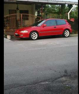 Eg6 for sell