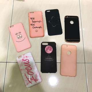 iPhone 6/6s/7/8 Plus Casing