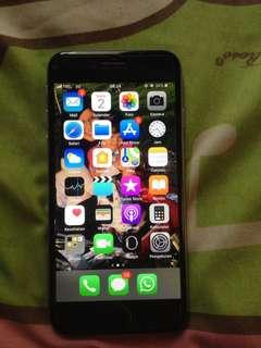 JUAL CEPAT!! iPhone 6 16GB Gray