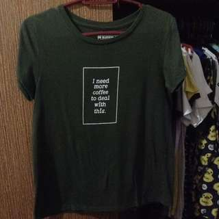 Penshoppe Tshirt