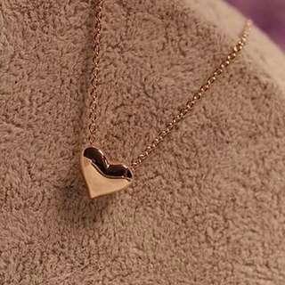 Korean Necklace