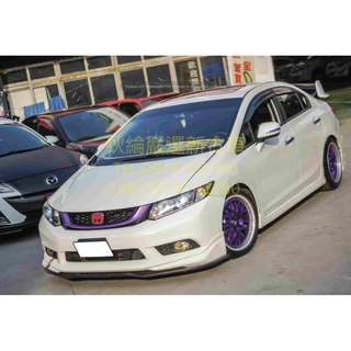 Honda CIVIC k14