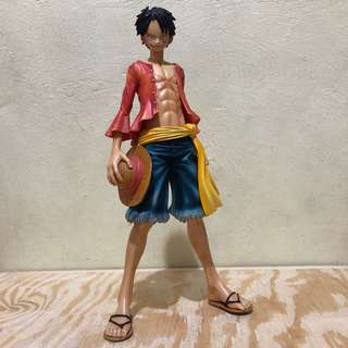 Monkey D. Luffy Master Stars Piece ❤️