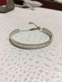 agnesb手環