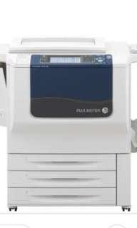 Fuji Xerox copier DC 1450