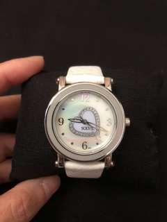 Solvil ladies quartz watch
