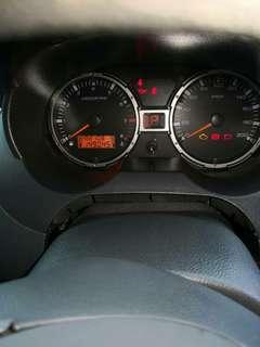 Saga blm AUTO sambung loan