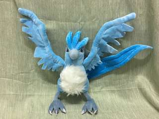Pokemon stuffed toy - Articuno
