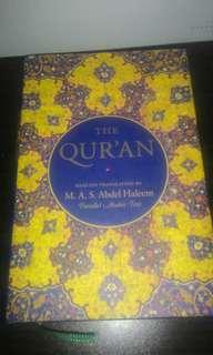 The Quran (English Translation)