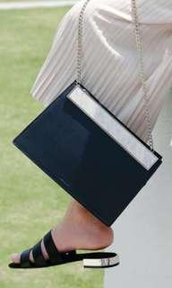 Cafune crossbody bag