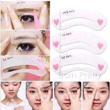 Brow Class 3 in 1