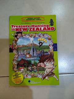 World History  Adventure Comics