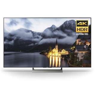 PROMOTION!!!Sony XBR65X900E 65-Inch 4K Ultra HD Smart LED TV (2017 Model), Works with Alexa