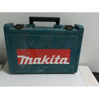 Makita HM0810工具箱 Tool Box/Storage 47x33x11cm