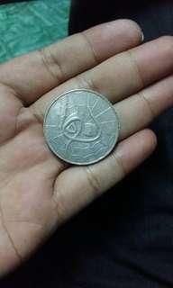 Syiling 1401 malaysia