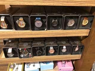 迪士尼手錶 Disney watch 八折代購