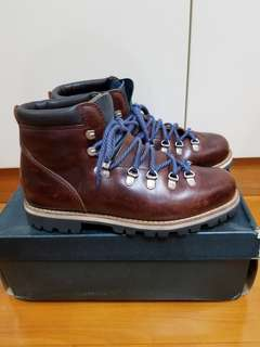 Paraboot avoriaz hiking boot 爬山鞋 danner red wing